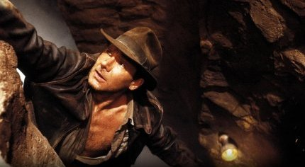 Indiana Jones: The Holy Grail