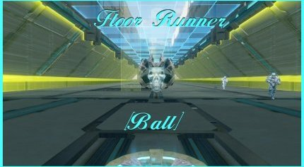 Floor Runner [Ball]