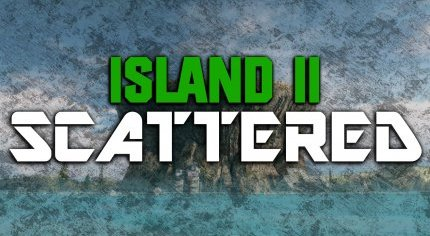 Island II: Scattered