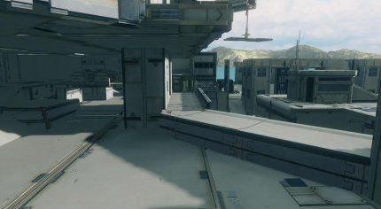 Goliath Map Pack