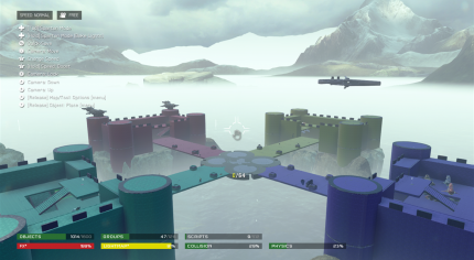 FACTIONS BATTLE CTF
